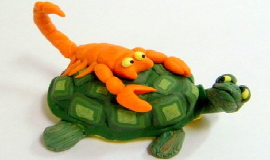 source of image: https://allaboutjaz.wordpress.com/2013/05/13/the-tale-of-the-scorpion-and-the-turtle/
